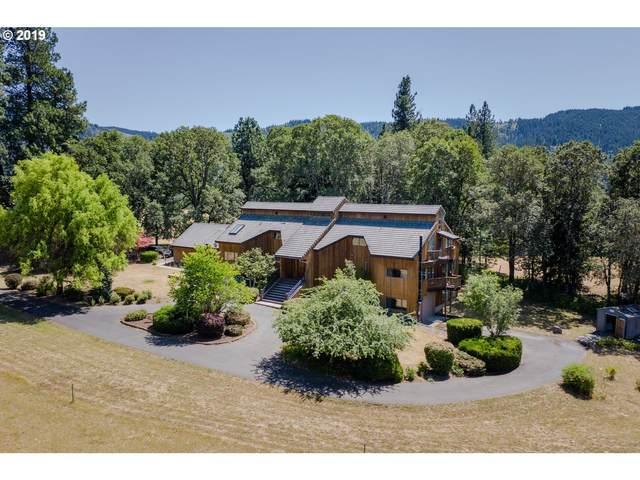 83 Oak Ridge Rd, White Salmon, WA 98672 (MLS #20462833) :: Next Home Realty Connection