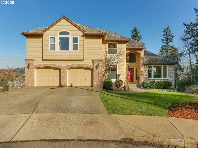 14498 SE Summit Ct, Clackamas, OR 97015 (MLS #20462867) :: McKillion Real Estate Group