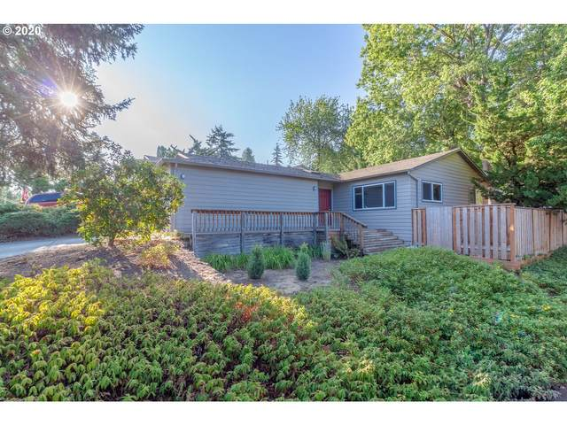 3136 SW Iowa St, Portland, OR 97239 (MLS #20462884) :: Change Realty