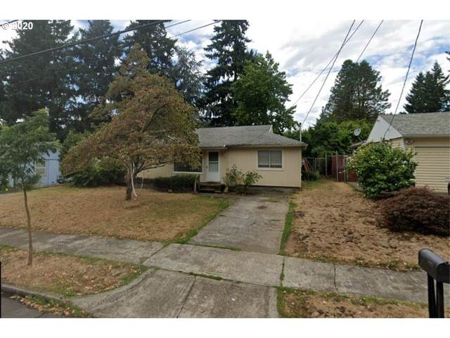 3335 SE 116TH Ave SE, Portland, OR 97266 (MLS #20462953) :: Next Home Realty Connection