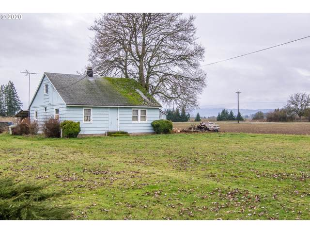 26360 SW Larson Rd, Hillsboro, OR 97123 (MLS #20463050) :: Premiere Property Group LLC