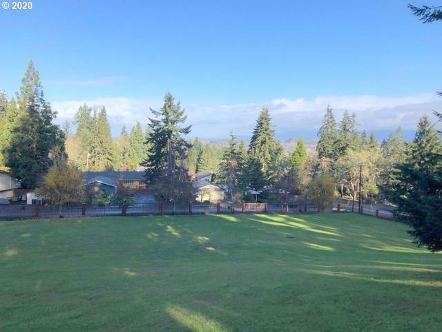1880 Mclean Blvd Lot 2, Eugene, OR 97405 (MLS #20463055) :: Fox Real Estate Group