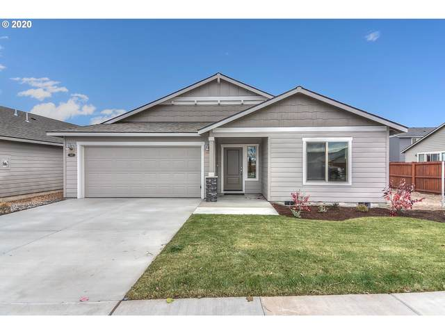 490 S 10TH St, Monroe, OR 97456 (MLS #20463081) :: Holdhusen Real Estate Group