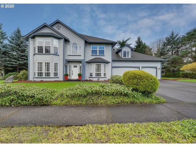 4705 NE 139TH St, Vancouver, WA 98686 (MLS #20463164) :: Next Home Realty Connection