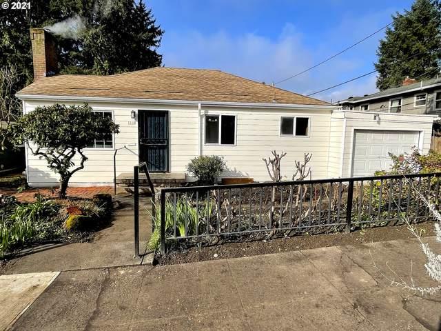 7715 SE 45TH Ave, Portland, OR 97206 (MLS #20463306) :: Premiere Property Group LLC