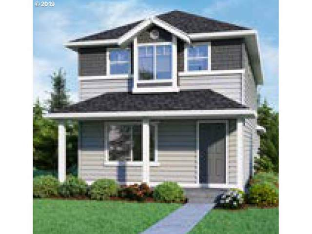 552 NE 138TH Pl Lot32, Vancouver, WA 98684 (MLS #20463371) :: The Liu Group