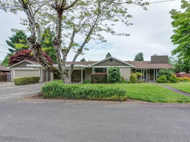 408 Palomino Dr, Eugene, OR 97401 (MLS #20463437) :: Song Real Estate