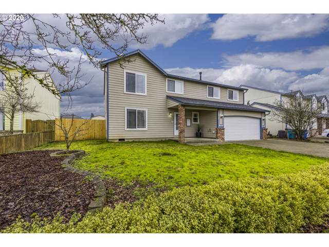 15513 NE 85TH St, Vancouver, WA 98682 (MLS #20463505) :: Next Home Realty Connection