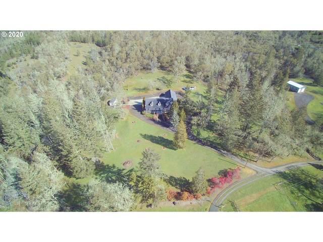 532 Cinbar Dr, Roseburg, OR 97470 (MLS #20463549) :: Fox Real Estate Group