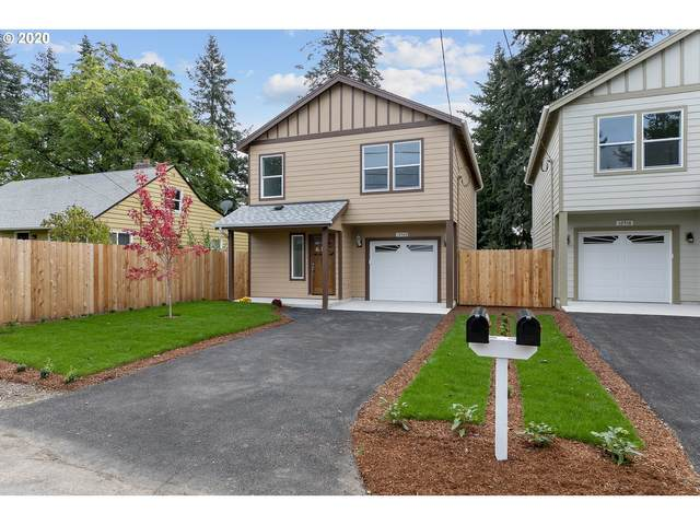 12522 SE Madison St, Portland, OR 97233 (MLS #20463571) :: Premiere Property Group LLC