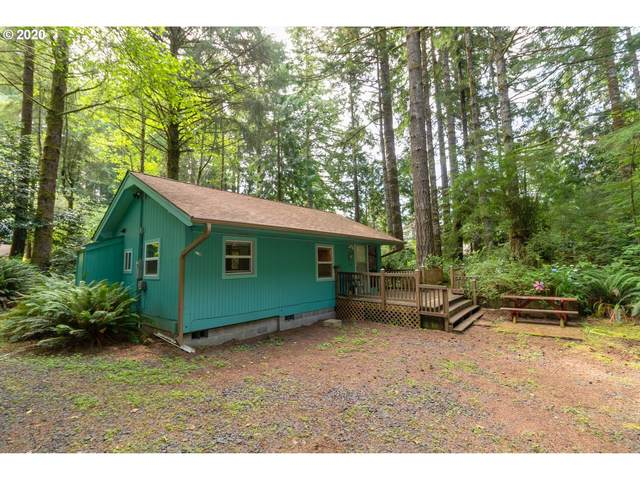 89340 Shore Crest Dr, Florence, OR 97439 (MLS #20463945) :: Change Realty