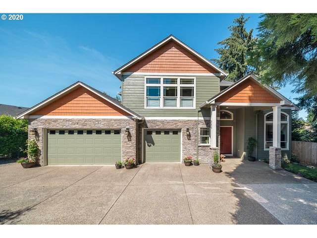 885 Jackwood Ct, Salem, OR 97306 (MLS #20464081) :: Song Real Estate