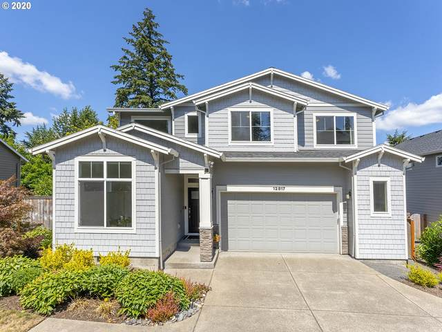 12817 SW 133RD Ave, Tigard, OR 97223 (MLS #20464185) :: TK Real Estate Group