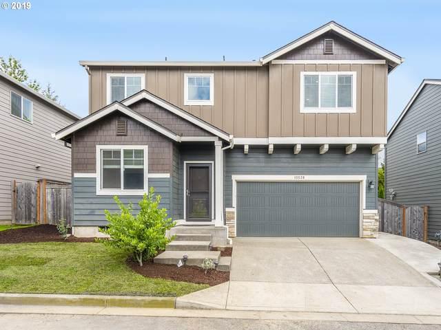 15528 SE Dove Ln, Clackamas, OR 97015 (MLS #20464216) :: Matin Real Estate Group