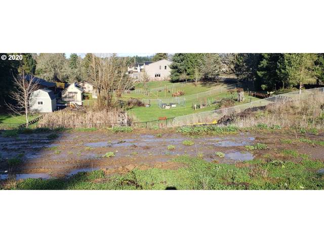 14673 NW Liliana Ln, Portland, OR 97229 (MLS #20464221) :: Fox Real Estate Group