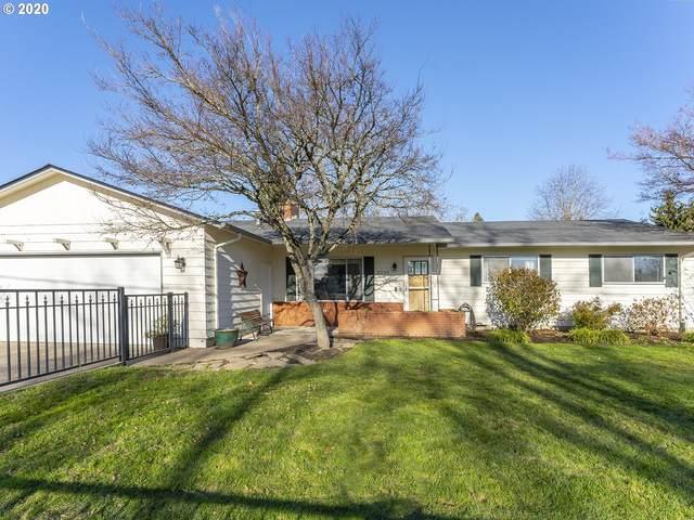 2245 NE Sunrise Ln, Hillsboro, OR 97124 (MLS #20464223) :: Next Home Realty Connection