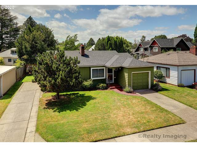 5105 SE 51ST Ave, Portland, OR 97206 (MLS #20464254) :: Change Realty