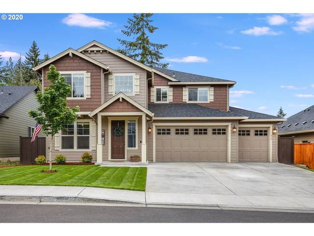 613 Stone View Way, Kalama, WA 98625 (MLS #20464451) :: Brantley Christianson Real Estate