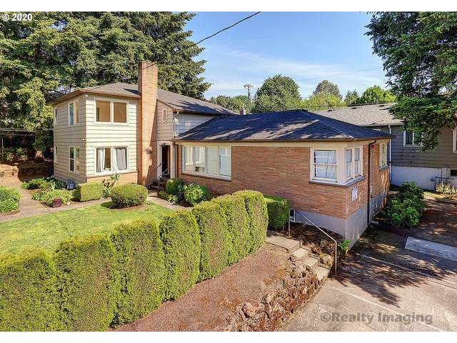 2850 SE 50TH Ave, Portland, OR 97206 (MLS #20464463) :: Holdhusen Real Estate Group