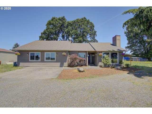 143 Whalen Rd, Woodland, WA 98674 (MLS #20464578) :: Fox Real Estate Group