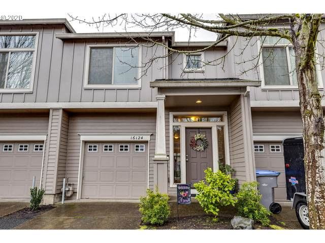 16124 SW Holland Ln, Sherwood, OR 97140 (MLS #20464595) :: Fox Real Estate Group