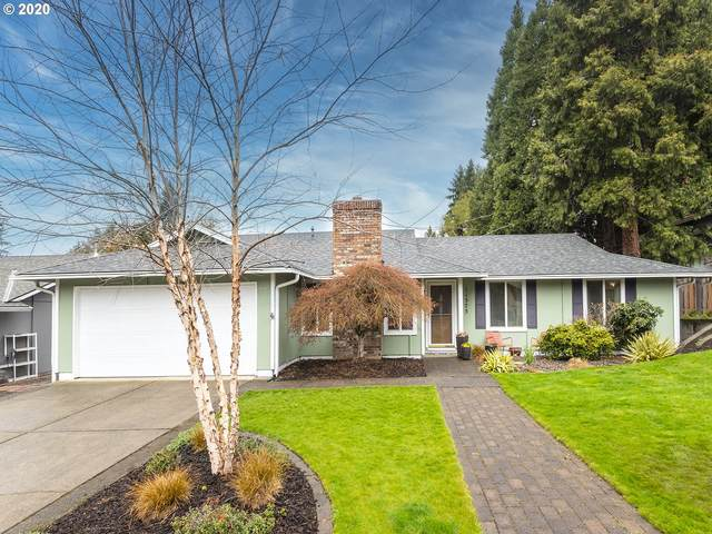 11575 SW Fairview Ln, Tigard, OR 97223 (MLS #20464597) :: McKillion Real Estate Group