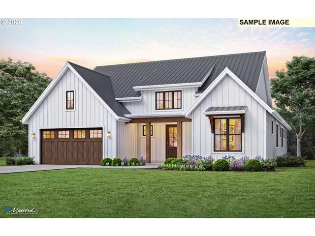 22325 NE 67TH Ave, Battle Ground, WA 98604 (MLS #20464613) :: Cano Real Estate