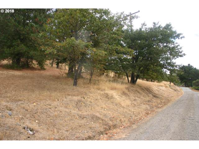 0 SE Ardis Ave, Myrtle Creek, OR 97457 (MLS #20464622) :: McKillion Real Estate Group