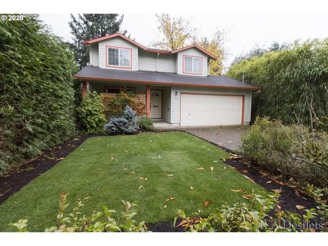 8024 N Chautauqua Blvd, Portland, OR 97217 (MLS #20464699) :: Stellar Realty Northwest