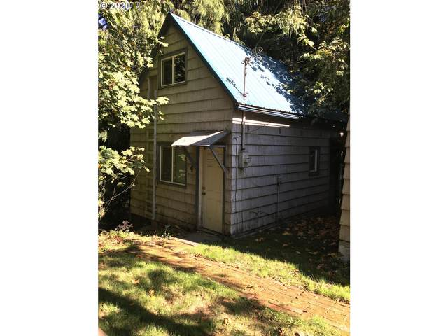 69947 E Hiway 26, Rhododendron, OR 97049 (MLS #20464808) :: Change Realty