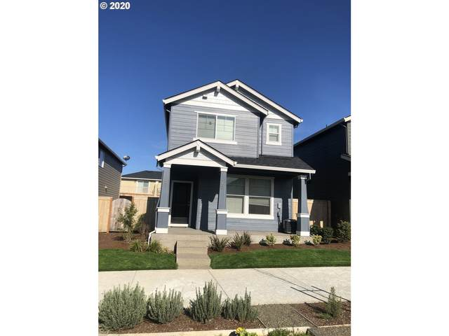 2386 SE 16TH Aly, Gresham, OR 97080 (MLS #20465043) :: Matin Real Estate Group