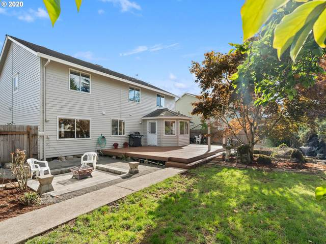 11174 SW Summer Lake Dr, Tigard, OR 97223 (MLS #20465045) :: Next Home Realty Connection
