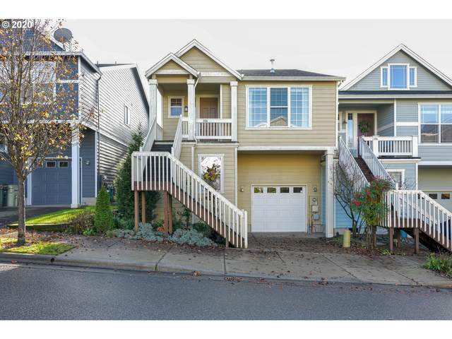 384 SW 105TH Ter, Portland, OR 97225 (MLS #20465134) :: Gustavo Group