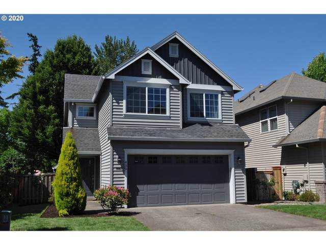 439 NE Larena Pl, Hillsboro, OR 97124 (MLS #20465225) :: Cano Real Estate