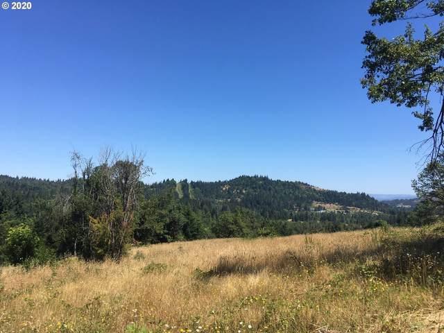 Gonyea Rd Lt400, Eugene, OR 97402 (MLS #20465383) :: Fox Real Estate Group