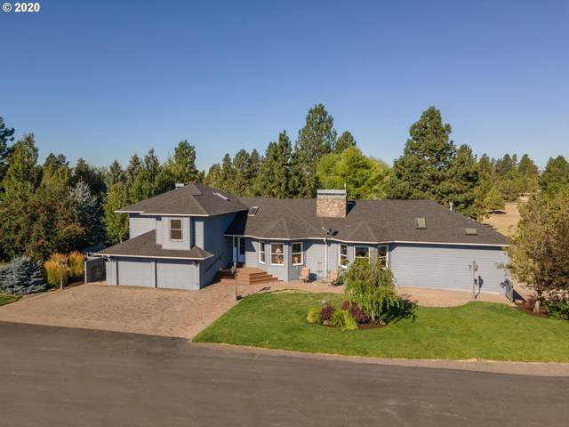 60706 Billadeau Rd, Bend, OR 97702 (MLS #20465518) :: The Liu Group