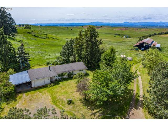 34820 Ranch Dr, Brownsville, OR 97327 (MLS #20465574) :: Piece of PDX Team