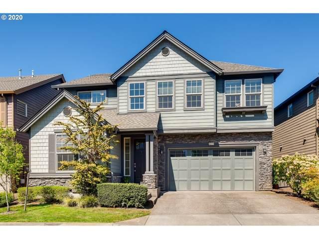 6219 NE Whitewood Dr, Hillsboro, OR 97124 (MLS #20465637) :: Fox Real Estate Group