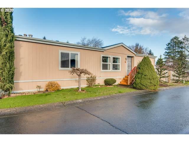 7300 NE 100TH Ave #25, Vancouver, WA 98662 (MLS #20465641) :: Fox Real Estate Group