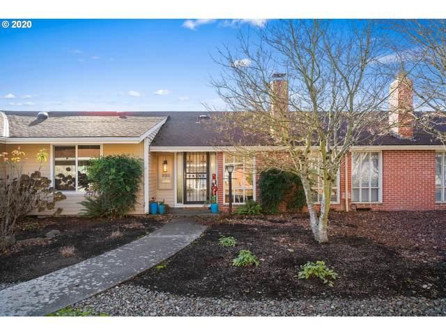 5055 SW Normandy Pl, Beaverton, OR 97005 (MLS #20465926) :: Duncan Real Estate Group