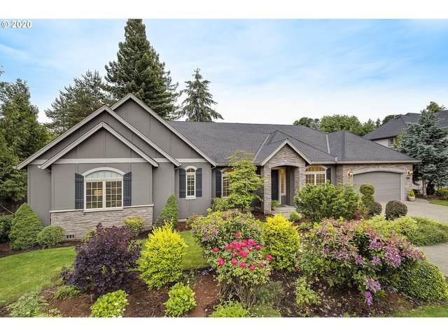908 NE Addison Ct, Hillsboro, OR 97124 (MLS #20465939) :: Fox Real Estate Group