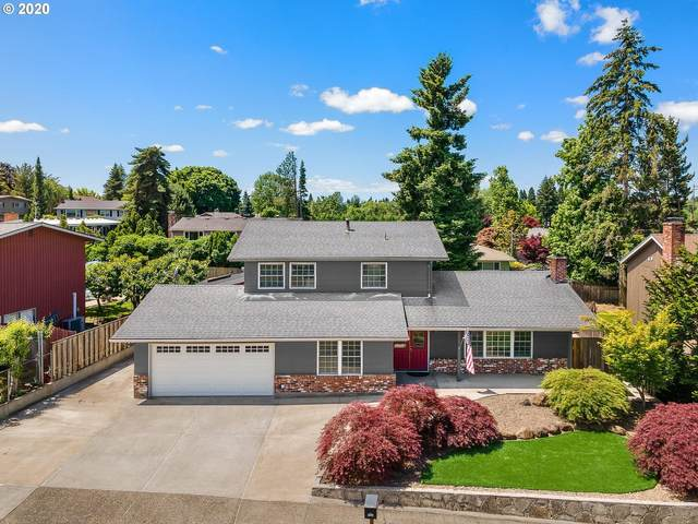 4915 NW 186TH Ave, Portland, OR 97229 (MLS #20466017) :: Change Realty