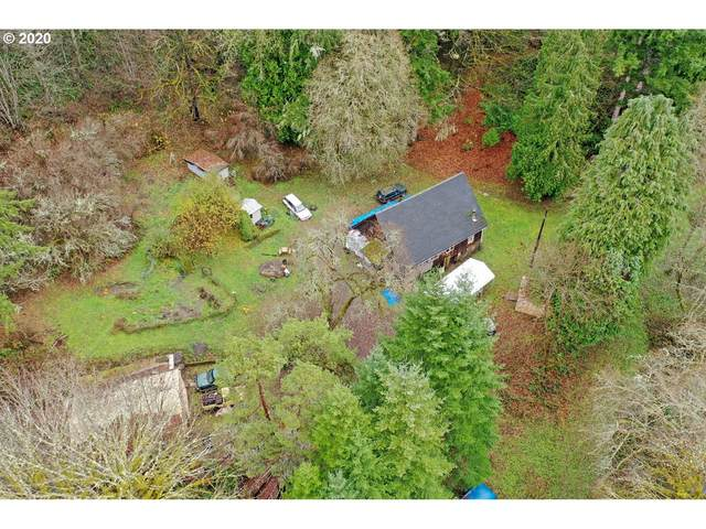 23635 Scappoose Vernonia Hwy, Vernonia, OR 97064 (MLS #20466058) :: Next Home Realty Connection