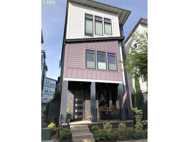 11411 SW Barber St, Wilsonville, OR 97070 (MLS #20466115) :: Fox Real Estate Group