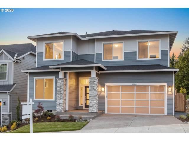 12083 NW Sadie St, Portland, OR 97229 (MLS #20466340) :: Townsend Jarvis Group Real Estate