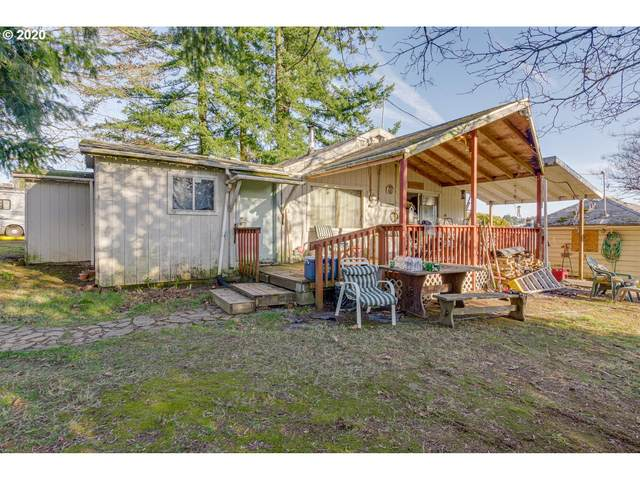 8105 SE 282ND Ave, Gresham, OR 97080 (MLS #20466419) :: Song Real Estate