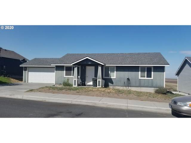 2666 Pheasant Ridge St, Umatilla, OR 97882 (MLS #20466494) :: Beach Loop Realty