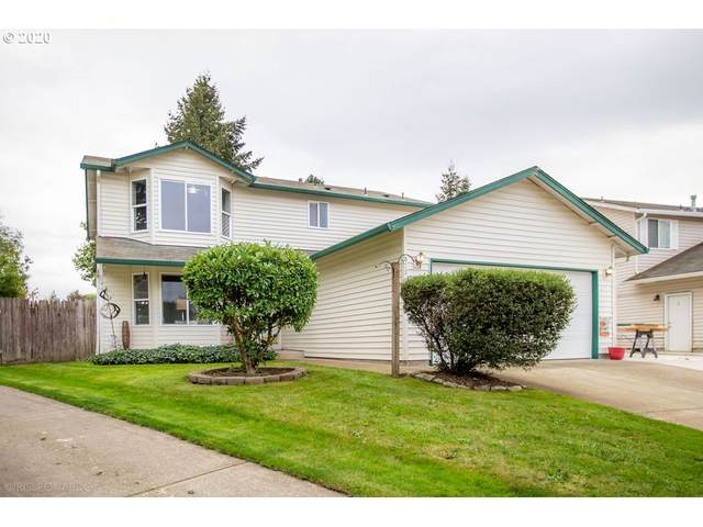 123 SE 9TH Cir, Battle Ground, WA 98604 (MLS #20466578) :: McKillion Real Estate Group