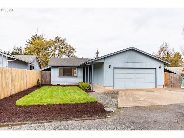 572 S 47TH Pl, Springfield, OR 97478 (MLS #20466616) :: Premiere Property Group LLC