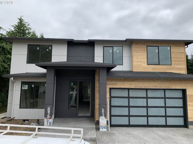 9814 NE 112TH Cir, Vancouver, WA 98662 (MLS #20466744) :: Fox Real Estate Group